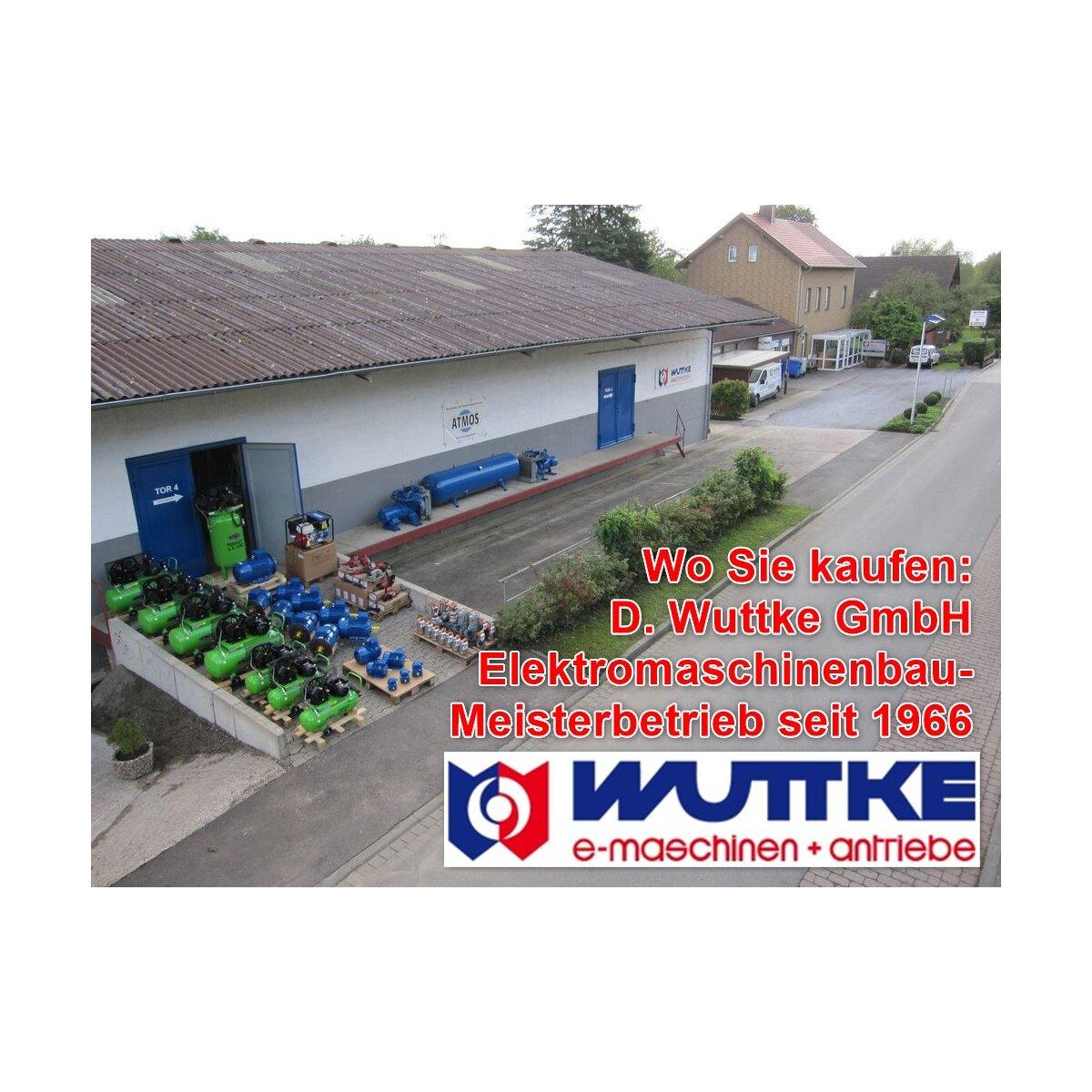 Unterspannungsspule 230V 50Hz passend zu ISKRA Motorschutzschalter MS25