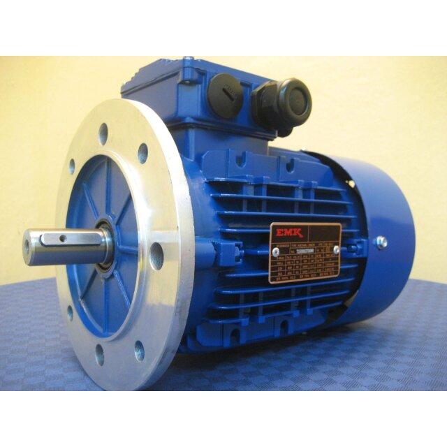 G223 Schnellspann CNC Kurzbohrfutter DIN2080 SK30 M12 1.0-16.0mm